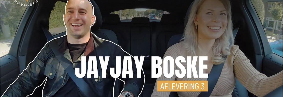 JayJay Boske