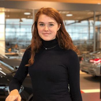 Audrey Janssen