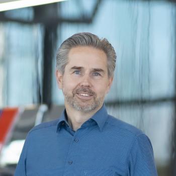 Jean-Paul van der Velden