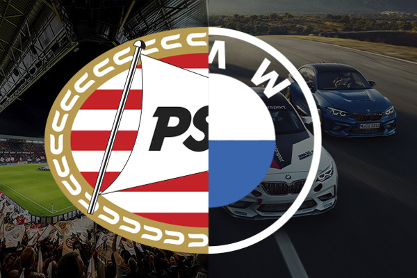 logo PSV BMW